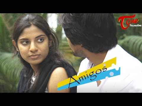 Amigos - A Short Film By Arul Khanna