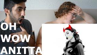 Download Lagu ANITTA BANG (REACTION) Gratis STAFABAND