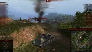 Word of Tanks патч 0 8 9