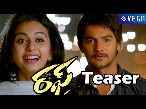 Rough Movie Latest Teaser - Aadi, Rakul Preet Singh - Latest Telugu Movie Teaser 2014 video