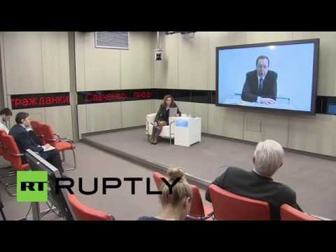 Russia: Ukraine ceasefire has not been fully implemented - Russian OSCE official