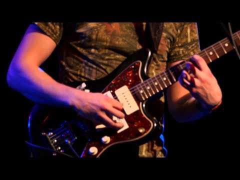 Cymbals Eat Guitars - Laramie (Live @ KEXP, 2015)