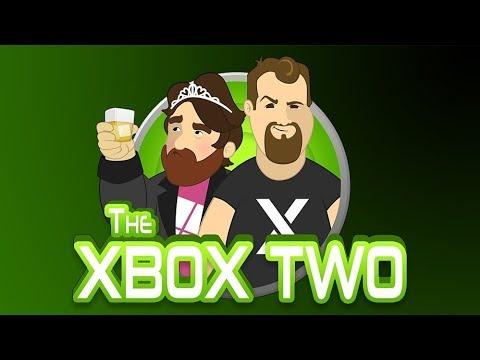 Next Gen Xbox 2019? | HUGE Xbox Games Leak! | GOTY 2017 - The Xbox Two #35