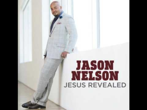 Jason Nelson - Pour Out Your Spirit