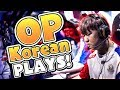 Download The OP Plays From KOREA! - Overwatch Montage in Mp3, Mp4 and 3GP
