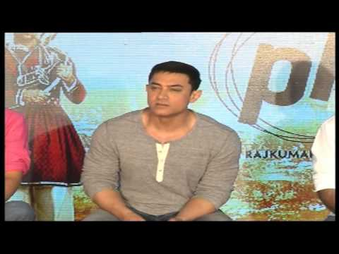 PK Movie 2nd Poster Launch | Aamir Khan | New CONTROVERSY!!