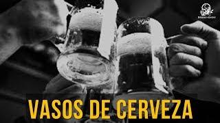 VASOS DE CERVEZA (HISTORIAS DE TERROR)