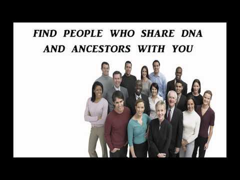 Ancestry DNA Testing - Best Ancestral DNA Test