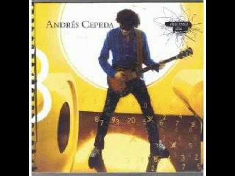 Andres Cepeda - Necesito