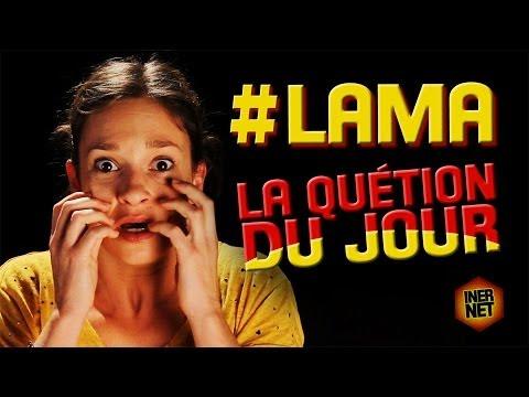 Gagnez un cabriolet en forme de Serge en regardant cette vidéo sur LAMADIA, la chaîne du LAMA. Avec Sabine Moindrot. SITE : http://www.inernet.fr FACEBOOK : http://www.facebook.com/inernetvide...