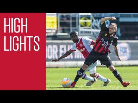 Highlights Excelsior - Ajax