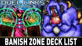 Banish Zone Deck BETA YuGiOh Duel Links Mobile W ShadyPenguinn VideoMp4Mp3.Com