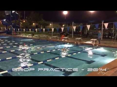 Elitswim practice 2014 at san ramon olympic pool srop youtube for Olympic swimming pool san ramon