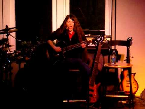 Andrea DeFrancesco Live at Lilly's Pad 2/3/12 (Full Show)