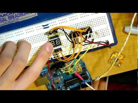 Arduino Sensor - UCTronics