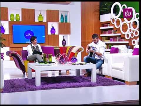 """الفنان محمد رافع يتحدث عن الفيديوكليب الجديد لأغنيته """"بحبك أنا"""""""