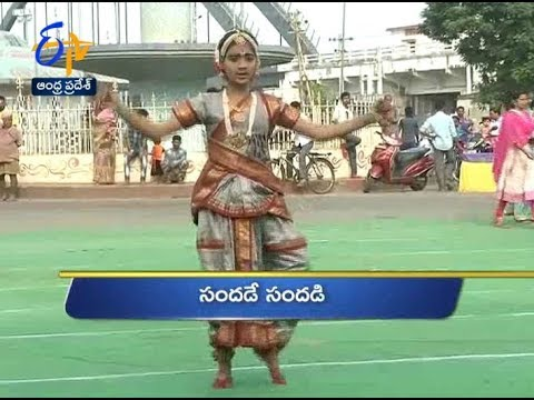 Andhra Pradesh | 28th October 2018 | Ghantaravam 11 AM News Headlines