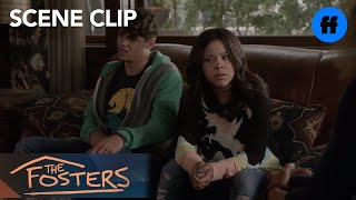 The Fosters   Season 4, Episode 7: We're Selling The House   Freeform