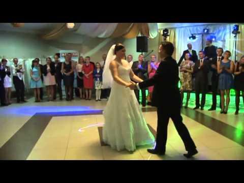 Pierwszy Taniec - Choreografia Weselna - Salsa (2013)