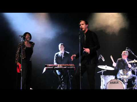 Thumbnail of video Fitz and The Tantrums - Picking Up The Pieces (Live on KEXP)