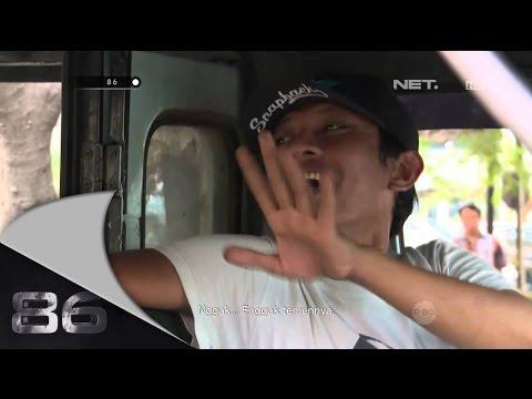 86 - Razia Angkutan Umum yang Melintasi Jalur Busway - Ipda Syabillah thumbnail
