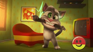Talking Tom Shorts ep.14 - My Turn!