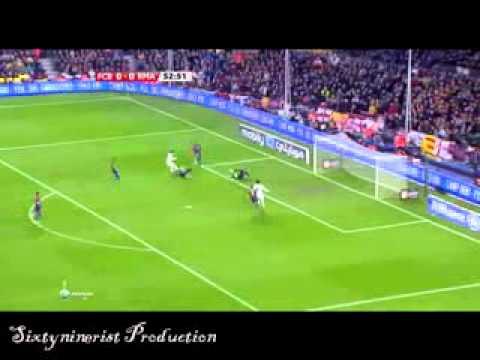 Carles Puyol 2010-2011 By FansOfFcb