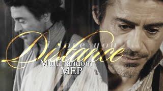 download lagu ▶ Distance  Multifandom Mep Full gratis