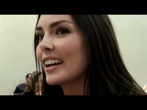 Taylor Cole Talks About The Event
