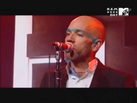 REM - Electrolite (Live)