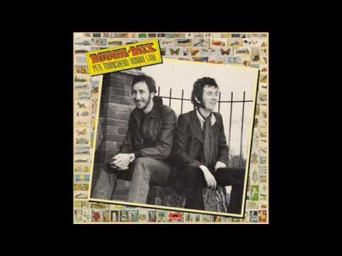 Pete Townshend - Heart To Hang Onto
