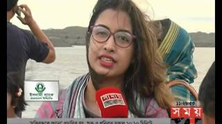 Noakhali Companigonj Musapur Sea Beach  22 7 201611 AM Bussiness 19
