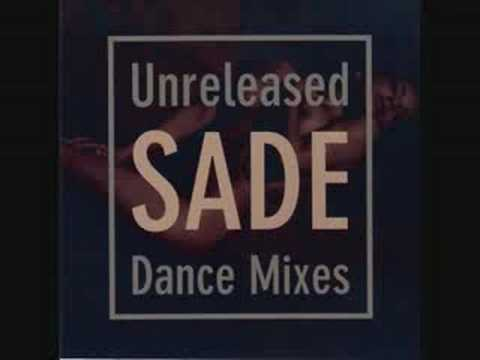 Sade - I Never Thought I