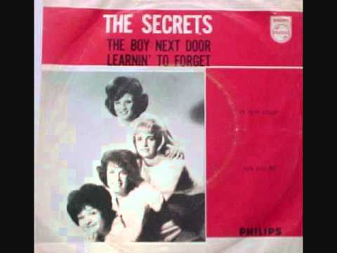Secrets - The Boy Next Door