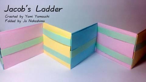 origami jacobs ladder yami yamauchi pcookru