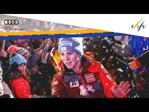 Behind The Results with Nicole Schmidhofer | FIS Alpine
