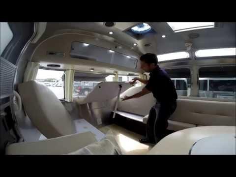 Walk Through 2015 Airstream International Signature 27FB Travel Trailer New For Sale NJ