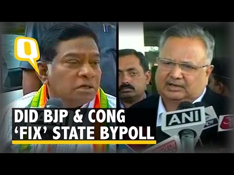 Audio Tapes: Raman Singh Denies 'Money Talk' Between Cong & BJP
