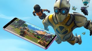 Fortnite Android Beta Download All Device Compatible Full Tutorial.