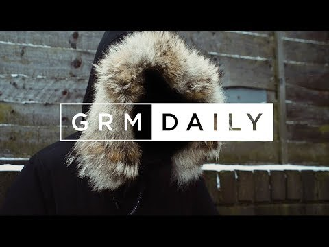 Ay Em - Snowflake (Prod. by 2FVDED & Jay Weathers) [Music Video] | GRM Daily