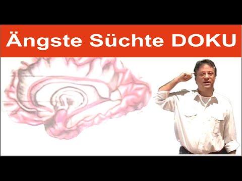 Hammer Vortrag !!  Angst-Krankheit, Phobien, Sucht, Angststörung , Psychologie, Lehrvideo / Doku