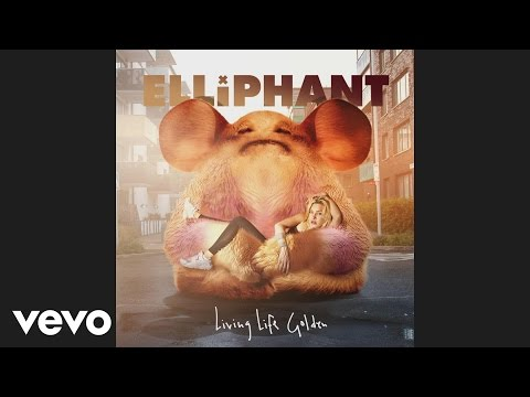 Elliphant - Where Is Home  ft Twin Shadow