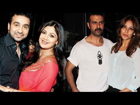 Bipasha Basu-Harman Baweja's wedding to be planned by Shilpa Shetty-Raj Kundra | Bollywood News