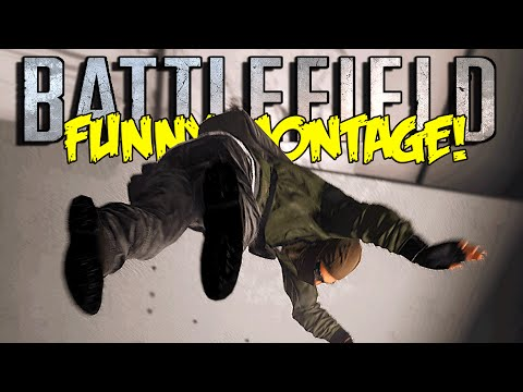 Battlefield Hardline Funny Montage! Dolphin Glitch,Gas Elevator fun, Bike Glitch (BFH Funny Moments)