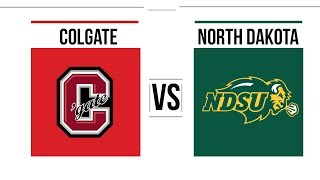 2018 FCS Playoff Quarterfinal Colgate vs North Dakota St Full Game Highlights
