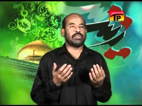 Mukhtiar Sheedi 2011-12 -je Sham He Main Zainab Ha. video