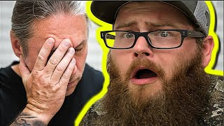 HE DIED EATING A WALMART CAMPFIRE LOG!! | BRIAN BARCZYK
