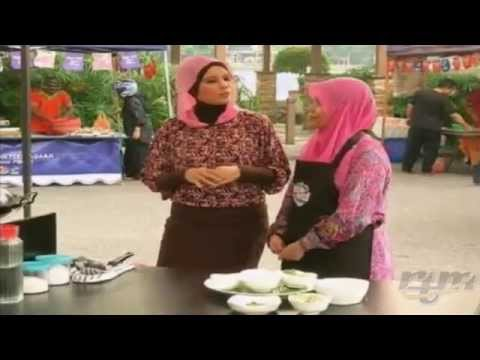 Ketuk Ketuk Ramadan Najwa Latif 2013 video