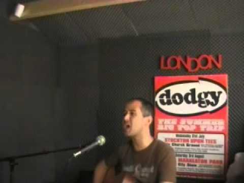 Dodgy - Jack The Lad