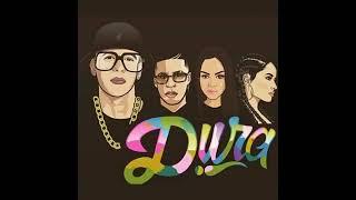 Daddy Yankee Dura Remix Audio Feat Bad Bunny Becky G Natti Natasha